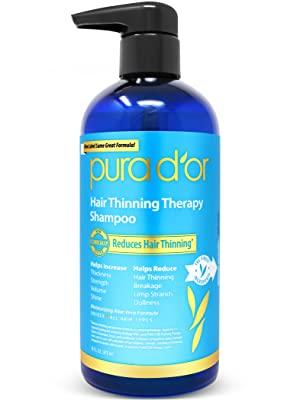 organic natural hair loss regrow growth alopecia dht blockers bald
