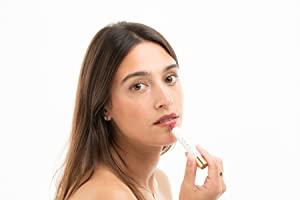 lip tint lip oil lip treatment glossier lip oil lip balm