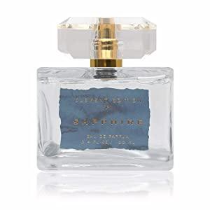 Element Edition Women's Perfume Spray Sapphire Apple Musk Fragrance Calming Relaxing Fragrance