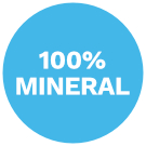 100% Mineral Sunscreen