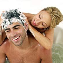 hair for men prevent hair loss aging gray grey hair