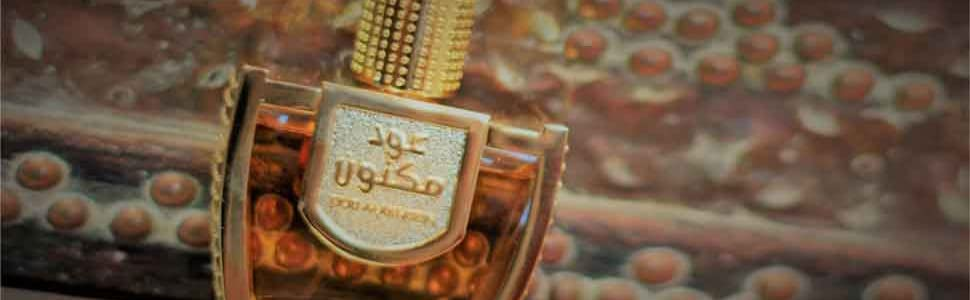 Introducing the Oud Collection
