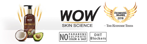 wow products conditioner for hair