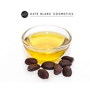 pure organic 100 jojoba oil hair skin moisturizer