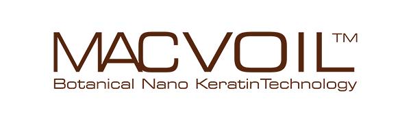 macvoil logo