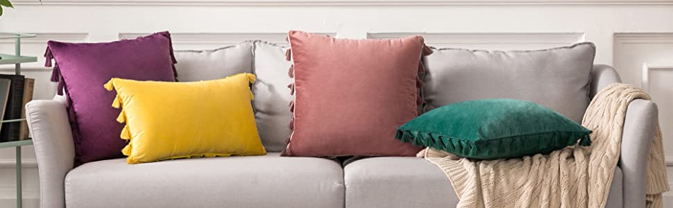accent home decoration throw pillow covers blanket cozy comfy