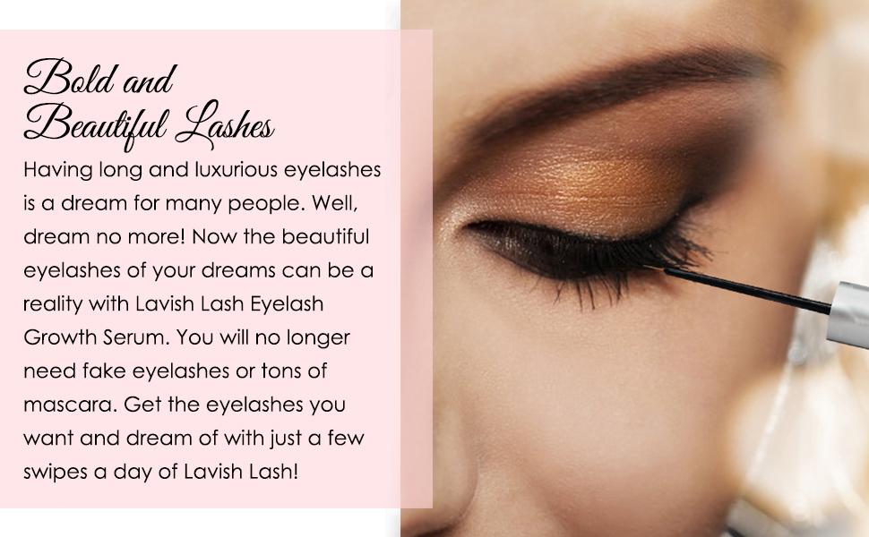 lash enhancer boost booster lashes eyelashes eye brows eyebrows growth serum volume lavish