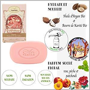 Organic Sheabutter, Organic Argan oil,  Argan Oil, Body soap, Organic Almond Oil, Hand Soap,