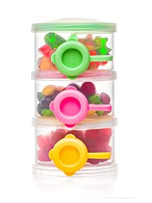 baby formula dispenser snack large