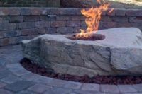 large-fireboulder-natural-stone-fire-pit-boulder-fire-menu