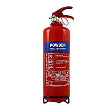 Extinguisher Maintenance for the Boat-Safety-Scheme