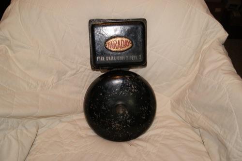 Firealarmcollector Com Faraday