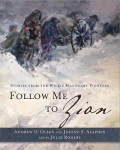 Follow Me To Zion~ Deseret Book Blog Tour and Review