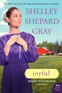 Review ~Joyful: Return to Sugarcreek, Book Three