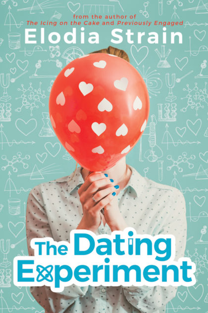 The Dating Experiment Blog Tour Spotlight