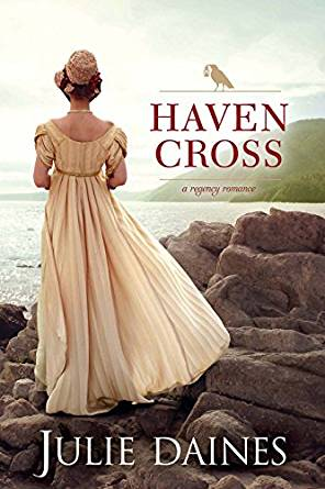 Havencross Blog Tour and Giveaway