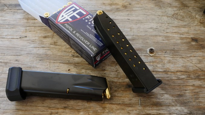 Mec-Gar Magazines For CZ75 and Beretta 92FS | Review