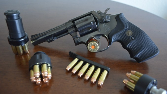 Smith & Wesson Model 10 Review | My Favorite Revolver