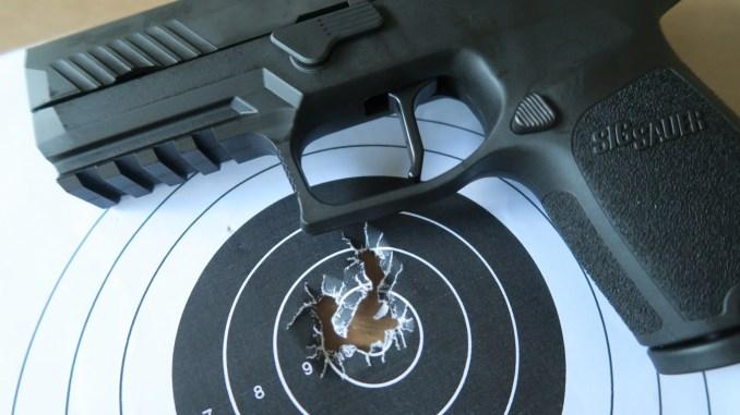 Apex Tactical Sig P320 Flat Trigger | Review | Firearm Rack