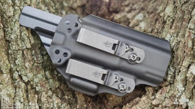 Tenicor Velo Glock 17 Holster Review [2018 ]   Firearm Rack