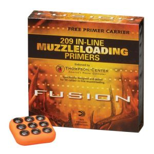 Federal Fusion 209ML Primer 2000 Primers