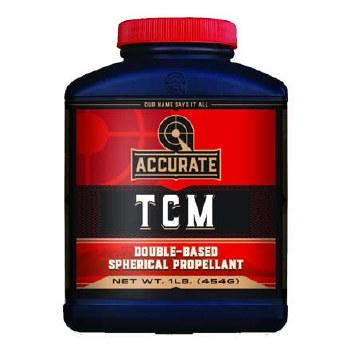 Accurate Powder - TCM 1lb - Firearms World Online Store