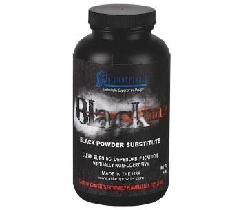 Alliant Powder - Black Dot MZ 1lb