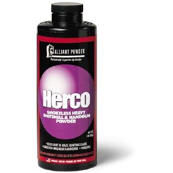 Alliant Powder - Herco 1 LB - Firearms World Online Store