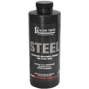 Alliant Powder - Steel 1lb.