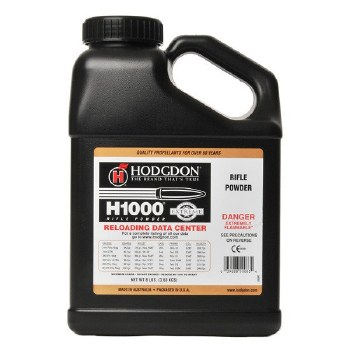 Hodgdon Powder - H1000 8lb