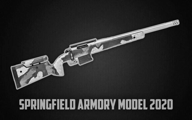 Shot-Show-2021-Art-Springfield-Armory-Model-2020-Rifle