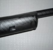 Quick release mechanism for Browning Maxus