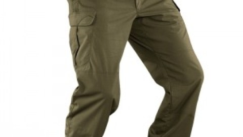 Product Review: 5.11 Stryke trousers