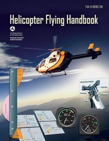 Grand Canyon helicopter makes cover of FAA handbook
