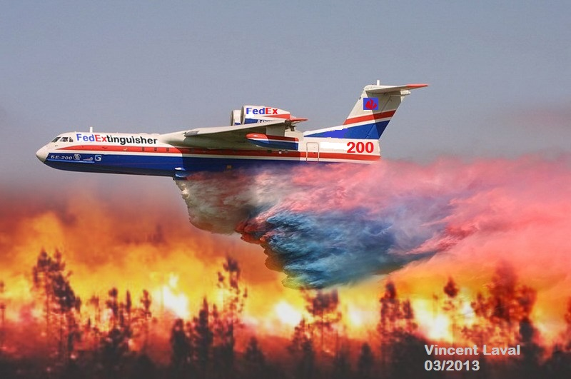 Beriev Be-200 vincent