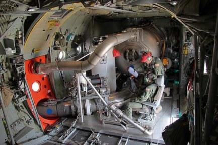 USFS Chief Tidwell wants to install MAFFS units in the C-27Js