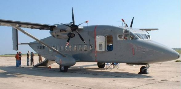 Forest Service to enlist help of Coast Guard to manage C-130 airtankers