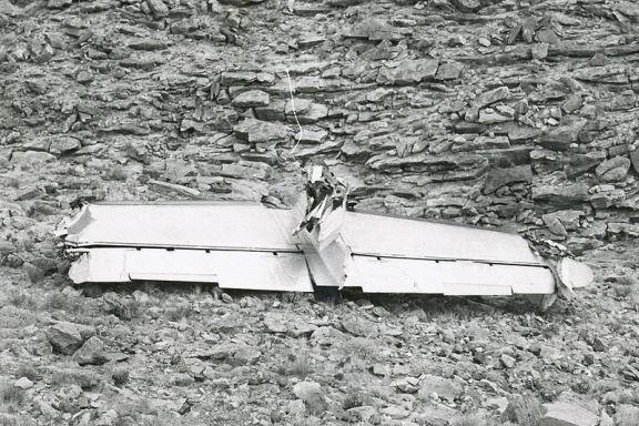 1956 crash over Grand Canyon