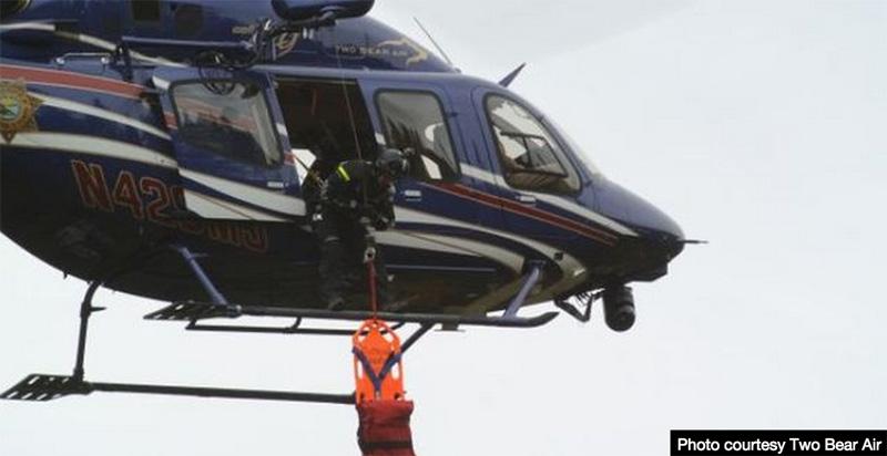 Two Bear Air Bell 429