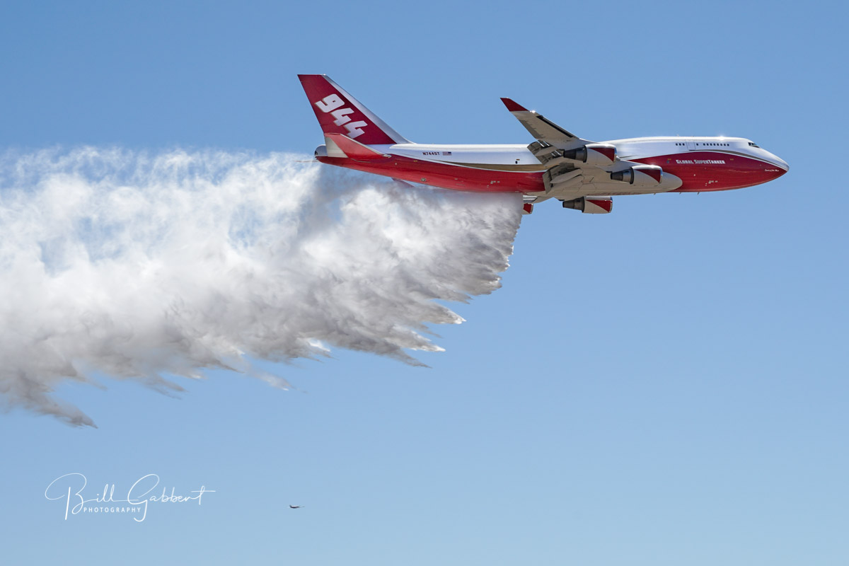National media covers the lack of federal contract for 747 Supertanker