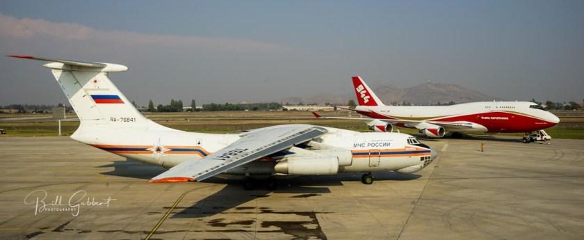 IL-76 747