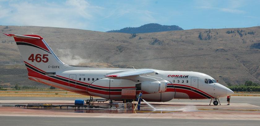 air tanker 465