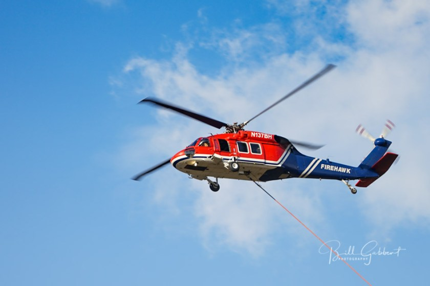 firehawk helicopter