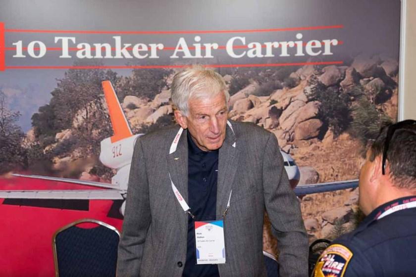 Rick Hatton, 10 Tanker