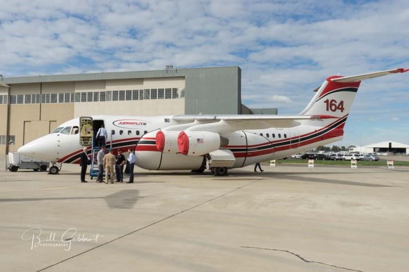aerial firefighting aircraft sacramento