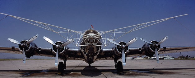 B-17 Skyhook