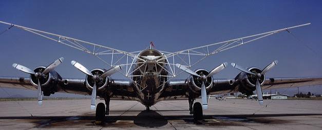B-17 Skyhook
