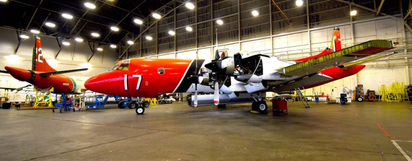 P3 Orion air tanker 17, 22