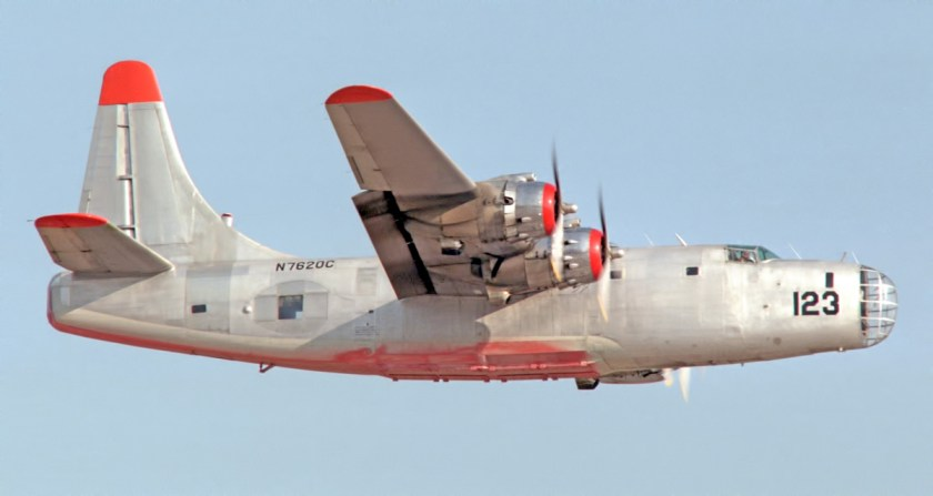 PB4Y-2 Air Tanker
