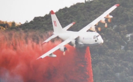 air tanker 81